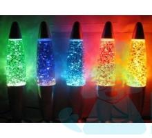 Глітерні лампи