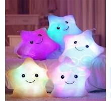 Подушка, яка  світиться