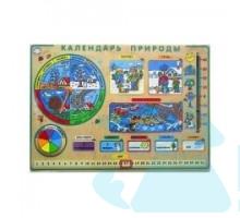 Ігрова панель Календар