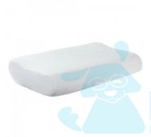 Подушка під голову контурна