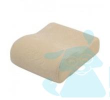 Ортопедична подушка під голову TRAVEL