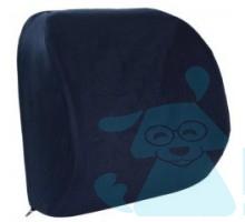 Подушка для попереку з магнітними вставками